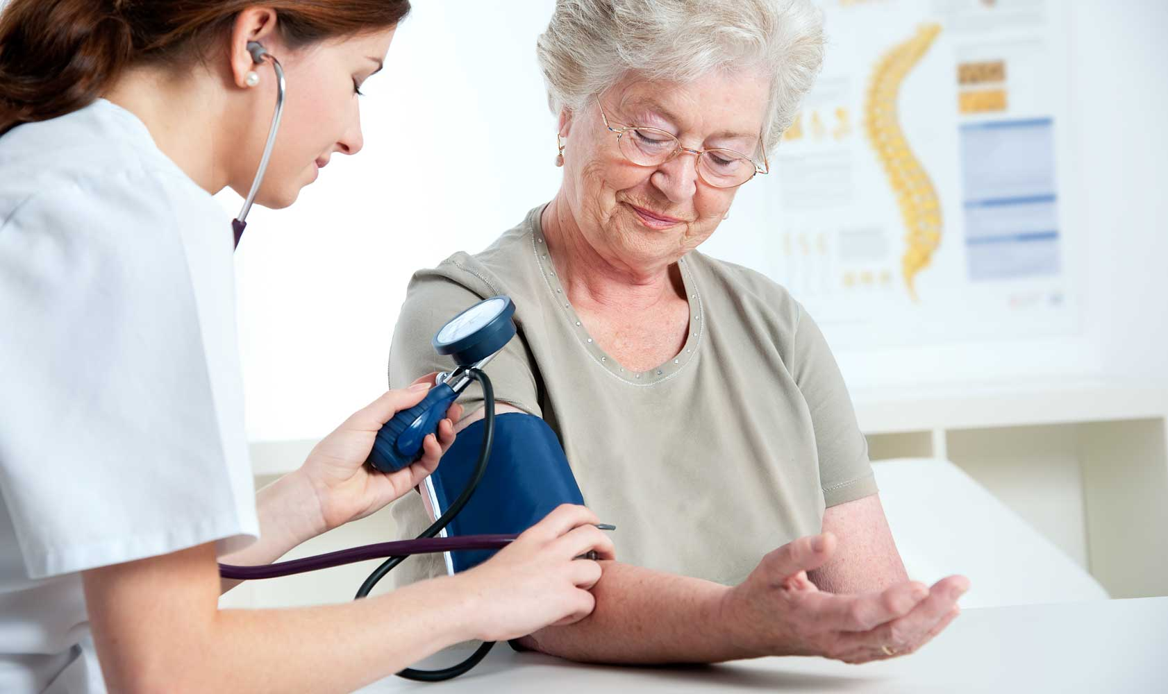 A Guide to Lowering Blood Pressure