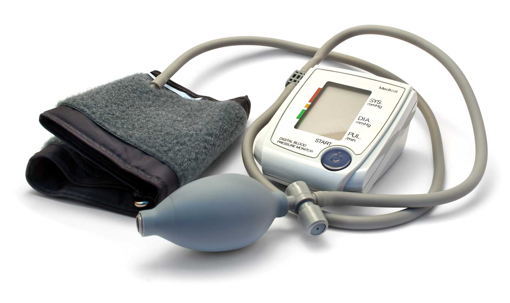 Preventing and controling high blood pressure
